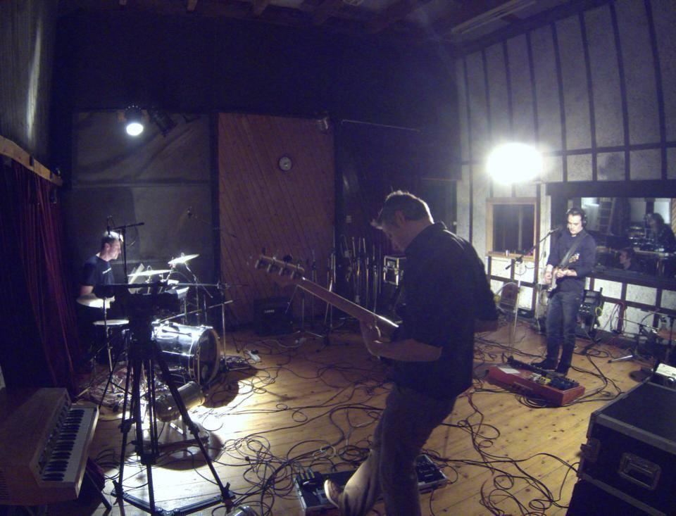 Iwan @ Sing-Sing Studio's