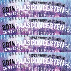 Paasconcerten 2014